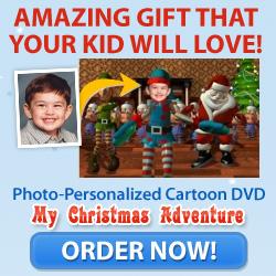 Christmas Gift Idea For Your Children