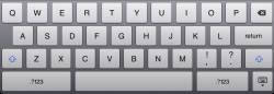 Keyboard Shortcuts for the iPad. How To Choose the Right iPad Keyboard for You