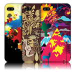 iPhone 4 artist series case