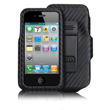 The Biggest iPhone 4 Cases And Skins List Ever Written