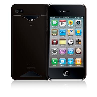iPhone 4 ID Credit Card Case