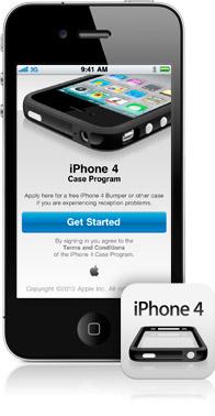 Apple iPhone 4 Case Program: Do You Qualify?