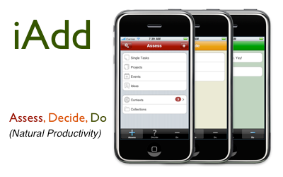 Productivity Tip For iPhone Owners: Get iAdd For iPhone