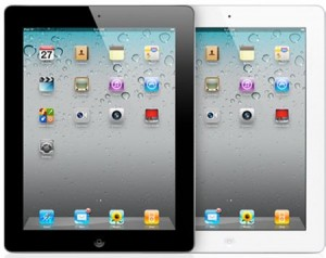 The First iPad 2 Accessories Have Been Announced