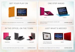 Case-Mate iPad 2 Cases