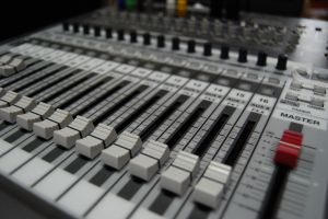 Mix music on your blog