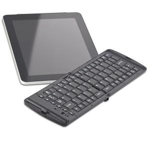 Verbatim iPad 2 mobile keyboard