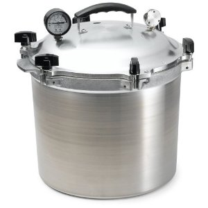 All American 921 pressure cooker