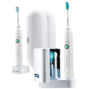 Philips Sonicare HX6733/70 HealthyWhite is now on sale on Amazon