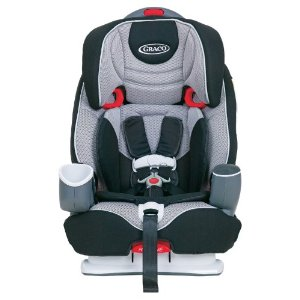 How To Choose a Toddler Car Seat. Graco Nautilus 3-in-1 Car Seats Have Good Reviews