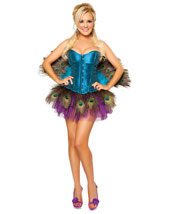 Sexy Halloween Costumes That Will Make It To The Top In 2011