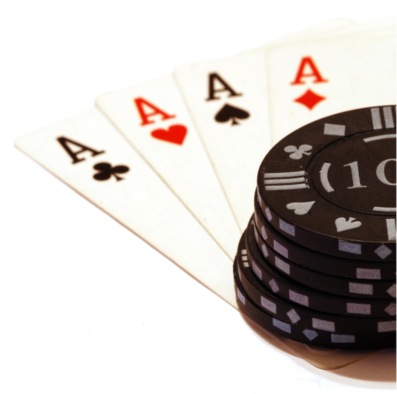 Tips for improving your luck when playing at a casino